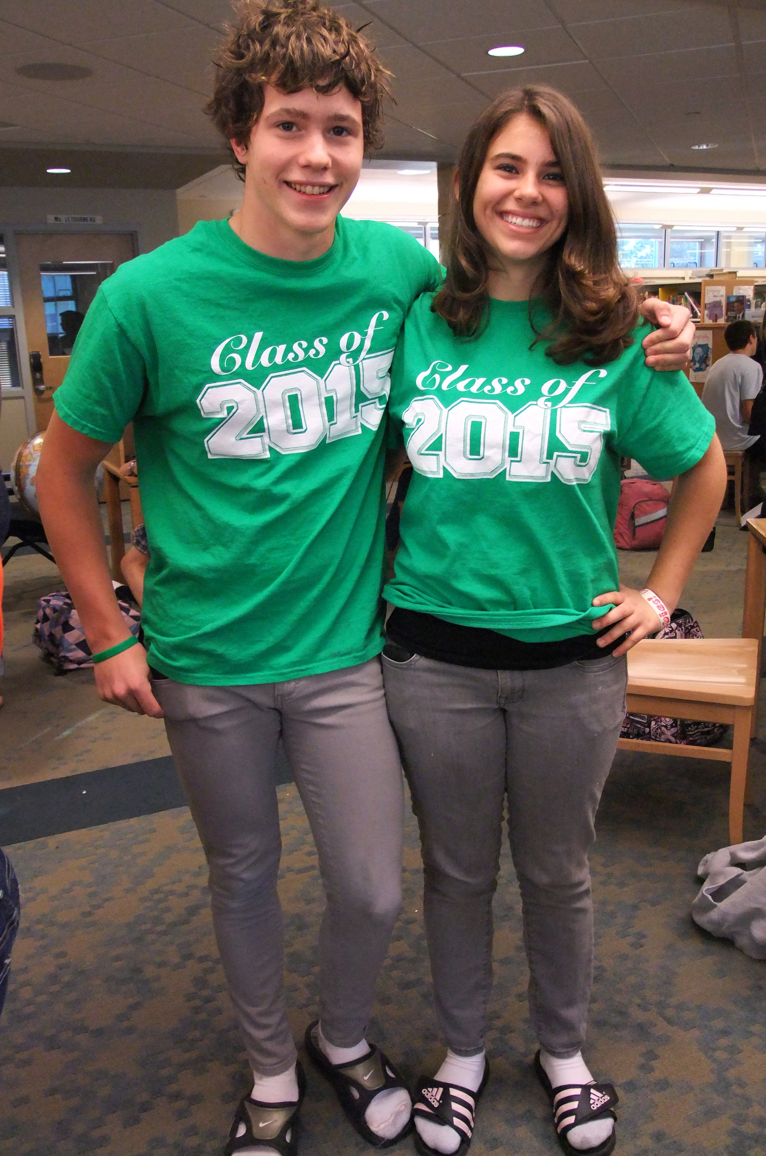 Twin Day Spirit Week Ideas. Ideas For Twins Day at School images